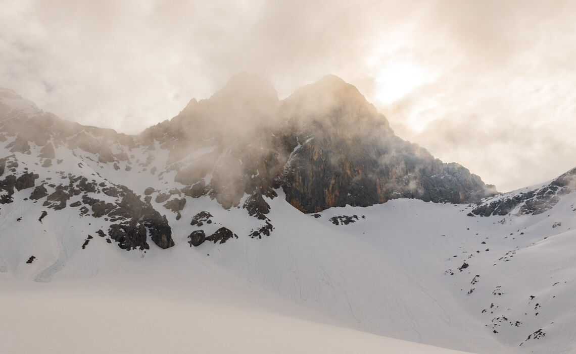 Berchtesgadener Haute Route