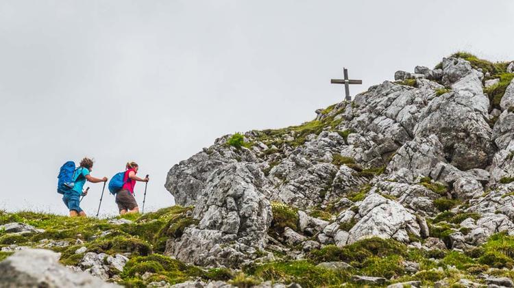 Bergwandern In Berchtesgaden Fuehrung