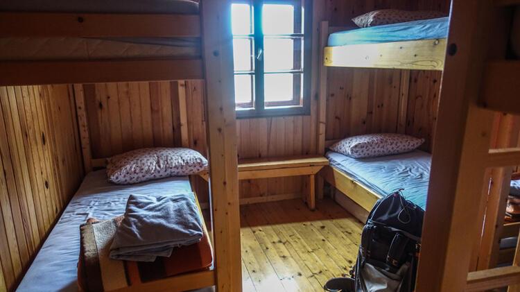 Die Zimmer Der Koca Na Dolicu