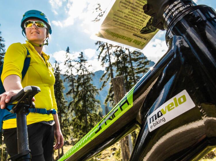 E Bike Und Bergsteigen Mit Der Bergsteigerschule Watzmann