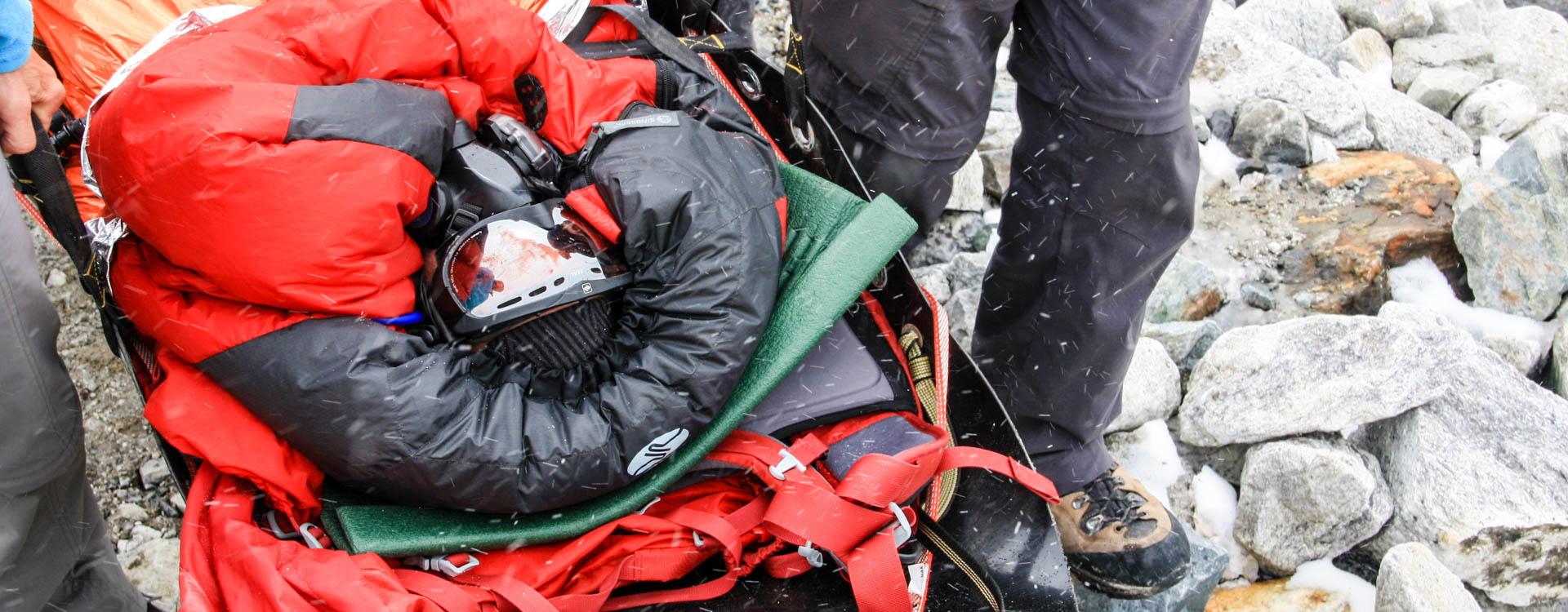 Expeditionsvorbereitung Höhenmedizin
