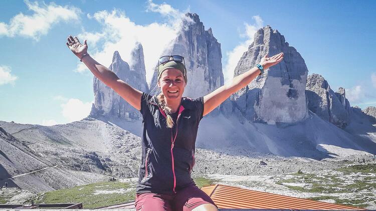 Jessica Reisch Alpine Welten 1