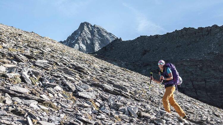 Jessica Reisch Alpine Welten 3