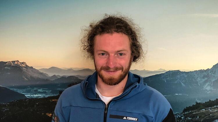 Josef Aschauer Bergwanderfuehrer In Berchtesgaden