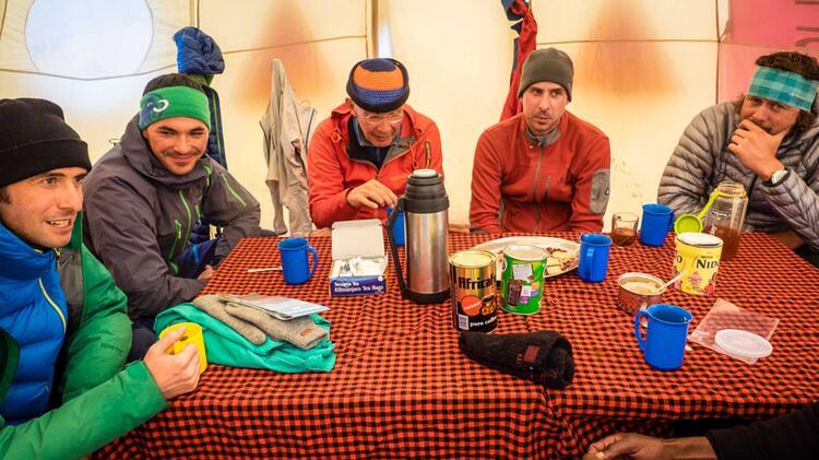 Kilimandscharo Besteigung 404