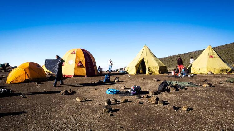 Kilimandscharo Besteigung 420