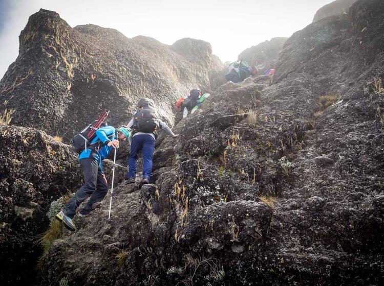 Kilimandscharo Besteigung 454