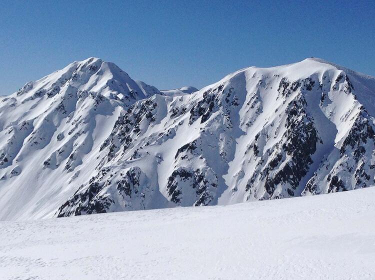 Langes Skitouren Wochenende In Osttirol