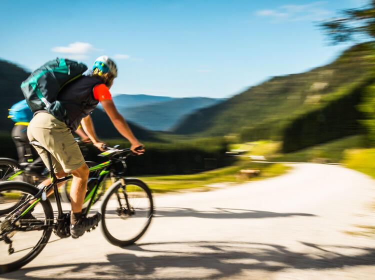 Movelo E Bike Und Klettertour Auf Den Watzmann Mit Der Bergsteigerschule Watzmann