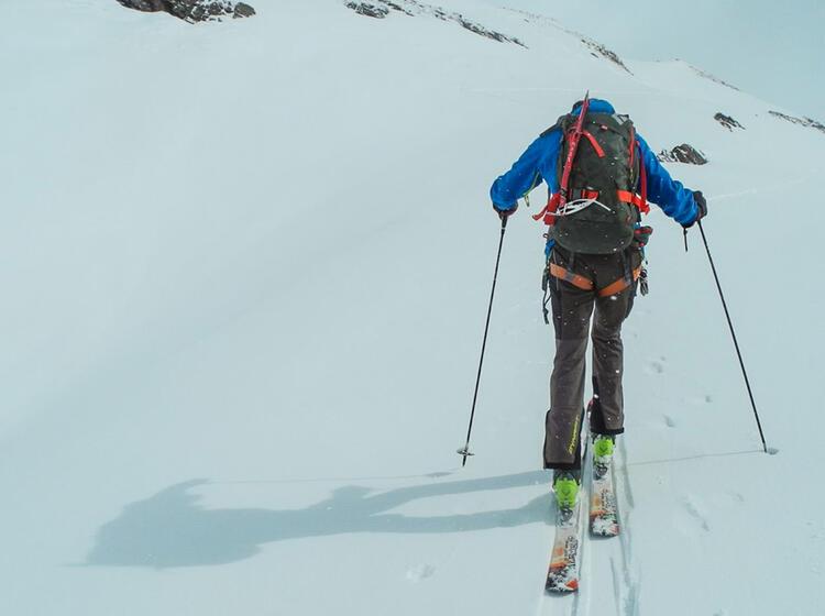 Skihochtour Grossvenediger