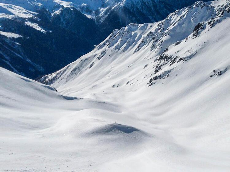 Skitouren Wochenende Am Stallersattel In Osttirol