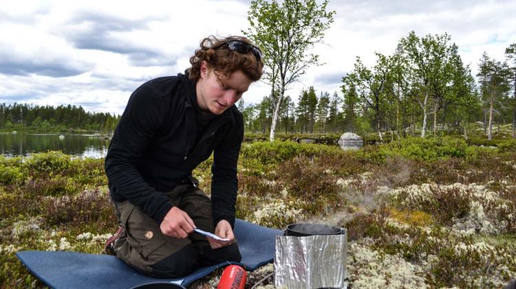 Trekking In Norwegen Mit Bergwanderfuehrer Josef Aschauer