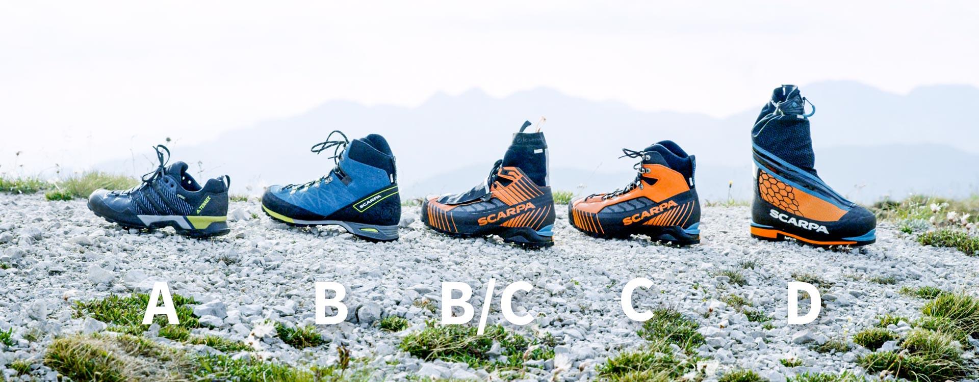 verschiedene-schuh-kategorien-fuer-bergwandern.jpg