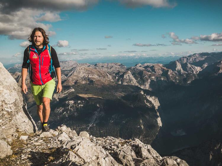Wanderm In Berchtesgaden Am Koenigssee