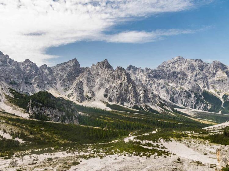 Wandern Lernen Im Kurs Fuer Bergwanderer In Berchtesgaden Im Nationalpark