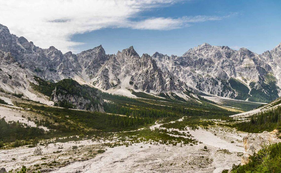 Wandern Lernen In Berchtesgaden Im Nationalpark