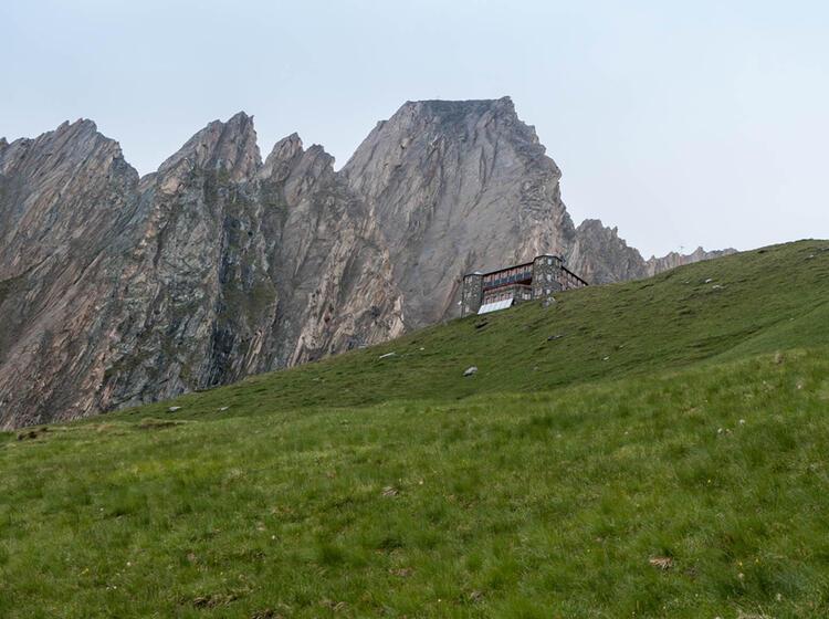 Wandern Und Trekking In Oesterreich In Den Hohen Tauern