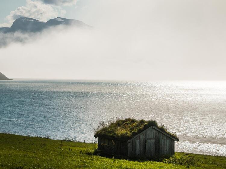 Wanderreise Norwegen Mit Fuehrer