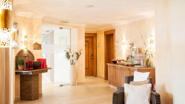 Wellness Hotel Stubaier Hof Fu R Tiefschneekurse